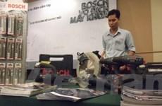 Việt Nam là điểm đầu tư chiến lược của hãng Bosch