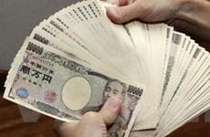 Đồng USD xuống giá so với yen tại thị trường châu Á