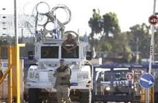 LHQ gia hạn sứ mệnh lực lượng giám sát tại Golan