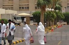 Arập Xêút có thêm 2 người chết do virus MERS-CoV