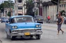Lộ trình cập nhật kinh tế của Cuba đang khởi sắc