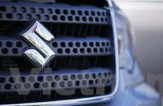 Suzuki đầu tư xây một nhà máy ôtô mini ở Indonesia