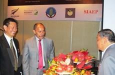 New Zealand tài trợ Việt Nam nghiên cứu trái cây mới