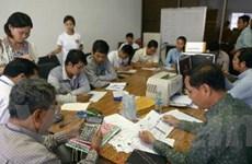 HĐ hiến pháp tiếp nhận kháng cáo bầu cử Campuchia