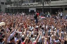 Ai Cập: Tổ chức Anh em Hồi giáo có thủ lĩnh mới