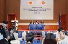 Đánh giá giữa kỳ kế hoạch cộng đồng văn hóa ASEAN