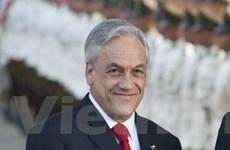 Tổng thống Chile phát biểu kêu gọi đoàn kết dân tộc