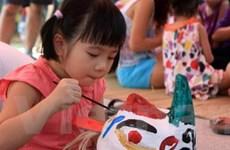 Khám phá văn hóa Đông Nam Á trong dịp Trung thu