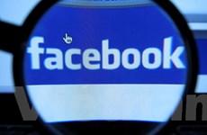 Facebook gặp rắc rối vì quảng cáo chất gây nghiện
