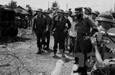 Hồi ức về Fidel Castro