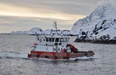Các nước vùng Barents diễn tập cứu hộ quy mô lớn