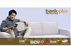 Chuyển tiền bảo mật, an toàn với dịch vụ Bankplus