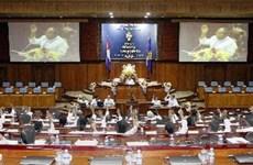 Thủ tướng Campuchia cam kết phục vụ đất nước