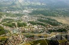 Thêm cơ hội để phát triển đô thị miền núi phía Bắc