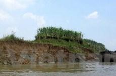 Cần xử lý nghiêm nạn khai thác cát trên sông Sêrêpốk