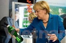Đức: Hai đảng chính lập nhóm đàm phán thăm dò