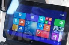 """Venue 11 Pro của Dell """"mềm giá"""" hơn Surface Pro 2"""