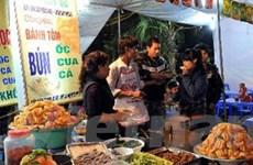 Để ẩm thực Việt thành thương hiệu du lịch quốc gia