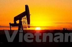 Giá dầu đảo chiều đi xuống tại thị trường Mỹ vì bế tắc