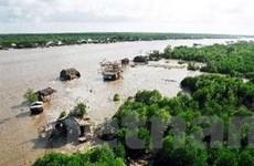 Chống biến đổi khí hậu vùng duyên hải Đông Nam Á