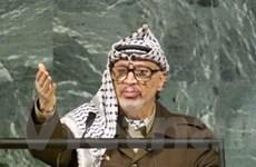 Ông Arafat không bị chết bởi chất phóng xạ polonium