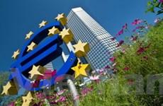 ECB thông báo kế hoạch sát hạch 128 ngân hàng