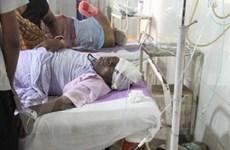 88 người thương vong trong vụ đánh bom ở Ấn Độ