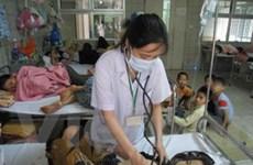 Bệnh viện Bạch Mai tăng gấp đôi số phòng khám