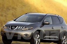 Ôtô Nissan sẽ được sản xuất tại Việt Nam