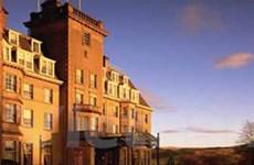Gleneagles - thiên đường quý tộc tại Scotland