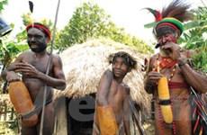 Đến với Papua - nơi hoang dã nhất hành tinh