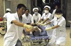 Trung Quốc phá 5 âm mưu khủng bố ở Tân Cương