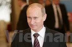 Nga chưa muốn thảo luận về việc trừng phạt Iran