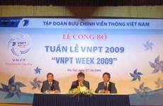 Tuần lễ công nghệ thông tin-viễn thông VNPT