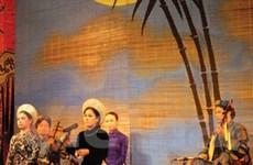 Thừa Thiên-Huế đưa văn hóa dân gian vào học đường