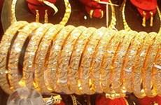 Năm 2010, giá vàng có xu hướng tăng khả quan?