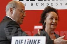 Thêm một ứng cử viên ra tranh cử tổng thống Đức
