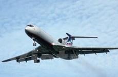 Nga phá vụ cướp máy bay tại sân bay ở Mátxcơva