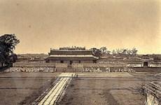Dấu ấn Hoàng thành Thăng Long suốt cả ngàn năm