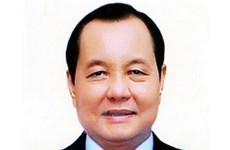 Tiểu sử tóm tắt của đồng chí Lê Thanh Hải