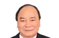 Tiểu sử tóm tắt của đồng chí Nguyễn Xuân Phúc