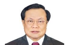 Tiểu sử tóm tắt của đồng chí Phạm Quang Nghị