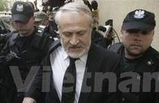 Ba Lan bắt giữ tên thủ lĩnh Chechnya đòi ly khai