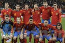Chung kết World Cup khó phân định trong 90 phút