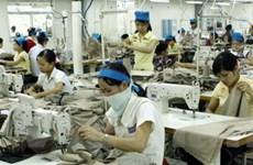 Khai mạc diễn đàn doanh nghiệp Việt Nam 2010