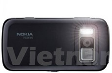 """Nokia sắp có di động chụp ảnh 12 """"chấm"""""""