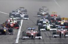 Toyota từ bỏ vai trò nhà tổ chức đua F1 tại Nhật
