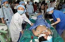 Số người bị thương ở Tân Cương lên tới 1.680