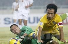 Hồng Sơn lọt vào top 10 thủ môn xuất sắc châu Á