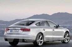 """""""Bom tấn"""" Audi A5 Sportback sắp xuất xưởng"""